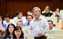 Quốc hội thực hiện chương trình giám sát về phòng chống xâm hại trẻ em năm 2020