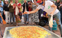 1.000 món chay 3 miền góp mặt tại Vegan Festival