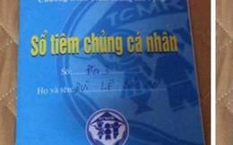 Thanh Hóa: Trả lại tiền, chấm dứt hợp đồng với y sỹ bán sổ tiêm chủng