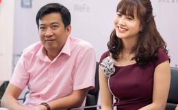 Nhà văn Hoàng Anh Tú 'hẹn hò' cùng CEO Vũ Nguyệt Ánh