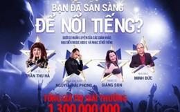 Hà Trần đang tìm kiếm giọng ca thay đổi showbiz Việt