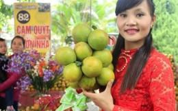 Thủ phủ cam Cao Phong tưng bừng mở lễ hội