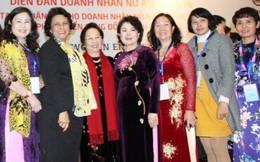 Nâng cao quyền năng kinh tế của phụ nữ ASEAN