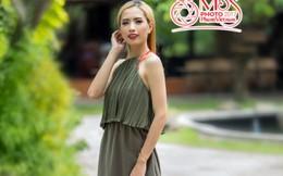 Thí sinh Miss Photo 2017: Trần Nguyễn Trăm