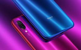 Xiaomi lập kỷ lục doanh số tại Trung Quốc khi ra mắt điện thoại có camera 48 megapixel
