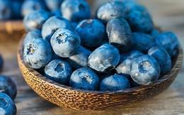 8 thực phẩm có lợi cho gan