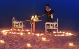 Giáng sinh ấm áp tại JW Marriott Phu Quoc Emerald Bay Resort