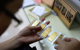 Vượt ngưỡng 40 triệu đồng/lượng, vàng lên giá cao nhất trong 6 năm qua