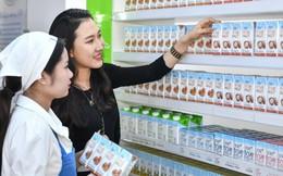 Bà Thái Hương: TH true NUT khởi xướng cách mạng dinh dưỡng từ sữa hạt