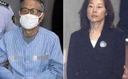 2 trợ lý của cựu Tổng thống Park Geun-hye bị tăng án phạt