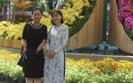 Dịp lễ thưởng lãm muôn loài lan quý ngay tại trung tâm TPHCM
