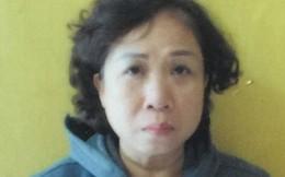 Nữ giám đốc lừa đảo hơn 7 tỷ đồng bị khỏi tố 2 tội danh