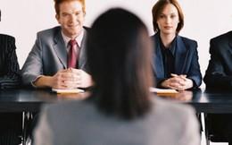 'Đảo ngược tình thế' trong buổi phỏng vấn