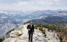 Cô gái ung thư: 13 ngày thăm 7 kỳ quan thế giới