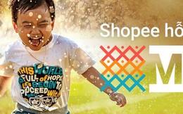 Shopee tiếp tục đồng hành cùng chiến dịch đẩy lùi bệnh sốt rét