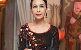 'Nữ hoàng ảnh lịch' Diễm My tái hiện hình ảnh người phụ nữ uy quyền