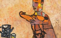 'Hành trình nghệ thuật': Quy tụ những tác phẩm hội họa kinh điển