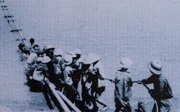 Muốn xem cuộc đấu tranh giải phóng Miền Nam, hãy đến triển lãm ảnh tại phố đi bộ Nguyễn Huệ