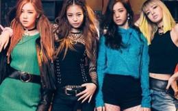 Nhóm nhạc nữ Hàn Quốc đầu tiên ghi danh trên bảng xếp hạng Billboard