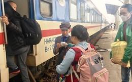 Giảm giá vé tàu từ Hà Nội đi Lào Cai, Hải Phòng, Vinh, Đà Nẵng