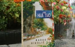 Trò chuyện với chàng Tây viết tiểu thuyết về Hà Nội bằng tiếng Việt