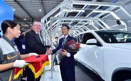 'Ngôi sao mới' của ô tô thế giới - VF LUX SA 2.0 và LUX A2.0 chính thức ra thị trường