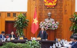 Thủ tướng nêu yêu cầu '3 trong 1' trong phát triển công nghiệp ô tô