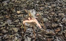 Chernobyl 30 năm sau thảm họa