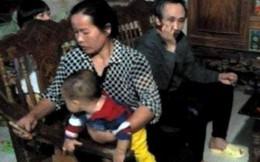Tử tù Hàn Đức Long được trở về nhà trong vỡ òa hạnh phúc