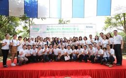 Amway Việt Nam: Phát triển kinh doanh song hành cùng trách nhiệm với cộng đồng