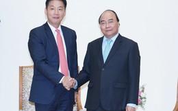 Tập đoàn AEON mong tăng xuất khẩu sản phẩm Việt Nam sang thị trường Nhật Bản