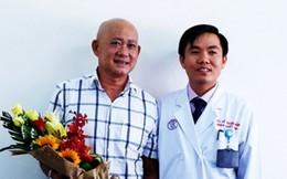 Bệnh viện đầu tiên ghép tế bào gốc ở -80℃