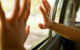 6 kỹ năng giúp trẻ thoát khỏi ô tô khi bị bỏ quên