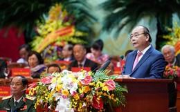 Thủ tướng phát biểu tại Đại hội đại biểu toàn quốc MTTQ Việt Nam lần thứ IX