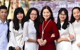 Giáo viên Hà Nội sẵn sàng lên tiếng trước các hành vi bạo lực