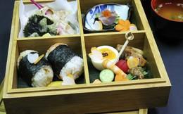 Cơ hội thưởng thức hộp cơm Bento lâu đời nhất tại Hà Nội