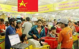 An Giang: Phiên chợ 'Tự hào hàng Việt Nam' kích cầu hàng với người tiêu dùng
