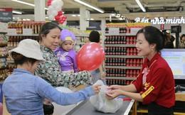 Đồng loạt khai trương 23 siêu thị VinMart mới trên địa bàn Hà Nội