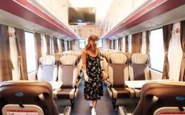 Tăng chuyến, giảm giá vé tàu hỏa kích cầu du lịch hè 2019