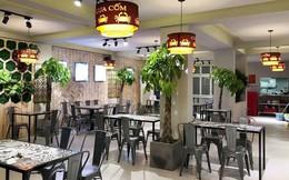 CUA CỐM khai trương nhà hàng thứ 2 với ưu đãi đến 30%