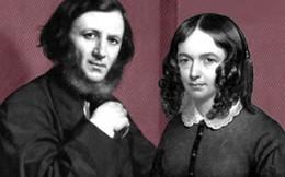 Mối tình kỳ diệu của nữ văn sĩ nổi tiếng người Anh