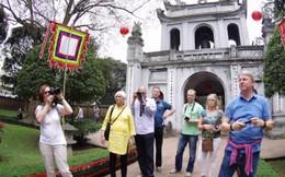 Thủ đô Hà Nội trong mắt bạn bè thế giới