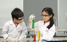 Thỏa sức sáng tạo với 20 thí nghiệm cho trẻ từ 3 đến 6 tuổi