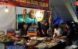 Hà Nội tổ chức lễ hội văn hóa ẩm thực vào tháng 10/2018