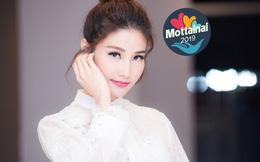 Đại sứ-diễn viên Diễm My 9X: Hạnh phúc khi Mottainai ngày càng nhận được nhiều sự ủng hộ