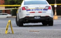 Mỹ: Nhiều vụ xả súng xảy ra trong 1 ngày làm 6 người thiệt mạng