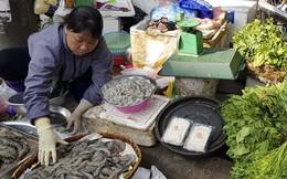Mùng 3 Tết Kỷ Hợi: Giá thực phẩm biến động nhẹ tại các chợ truyền thống