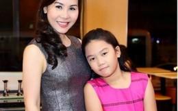 Nữ hoàng doanh nhân Kim Chi dạy con sống bình dân