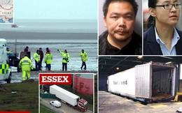 Những cung đường nhập cư 'bán mạng' từ Trung Quốc vào Anh
