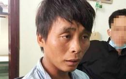 Di lý kẻ sát hại 3 người nhà vợ từ bệnh viện về trại tạm giam
